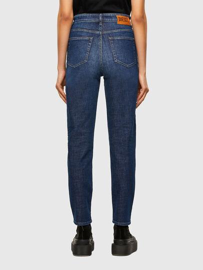 Diesel - D-Eiselle 009FN, Blu Scuro - Jeans - Image 2