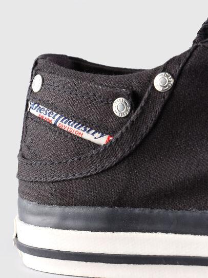 Diesel - EXPOSURE LOW, Nero - Sneakers - Image 6