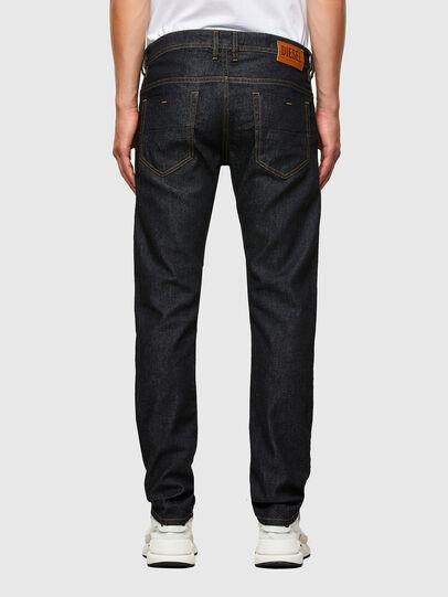 Diesel - Thommer 009HF, Blu Scuro - Jeans - Image 2