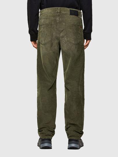 Diesel - D-Macs 069PT, Verde Militare - Jeans - Image 2