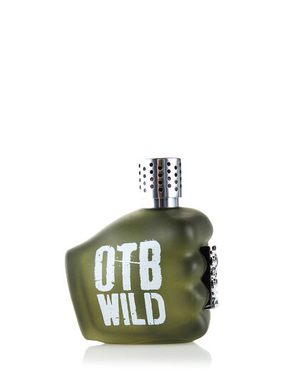 Diesel - ONLY THE BRAVE WILD 50ML, Verde - Only The Brave - Image 1