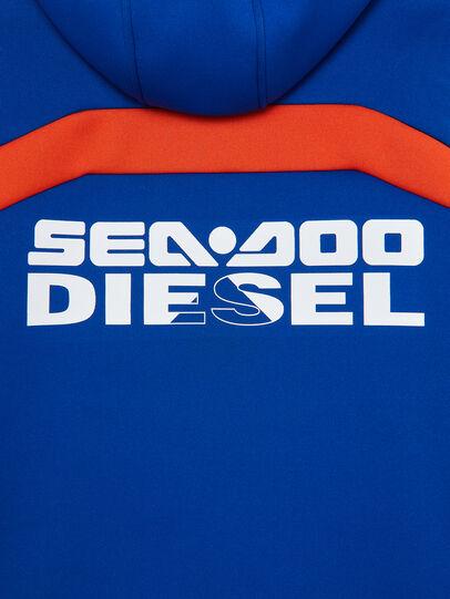 Diesel - BMOWT-JACKYDOO, Blu/Nero - Out of water - Image 4