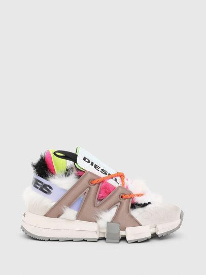Diesel - S-PADOLA SP, Bianco - Sneakers - Image 1