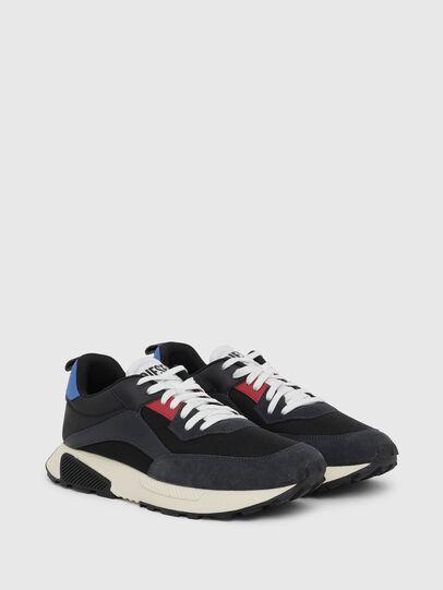 Diesel - S-TYCHE LOW CUT, Blu Scuro - Sneakers - Image 2