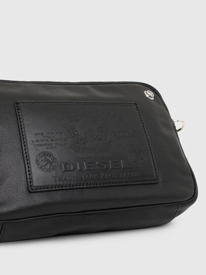 Diesel - RACHYBOX, Nero - Borse a tracolla - Image 7