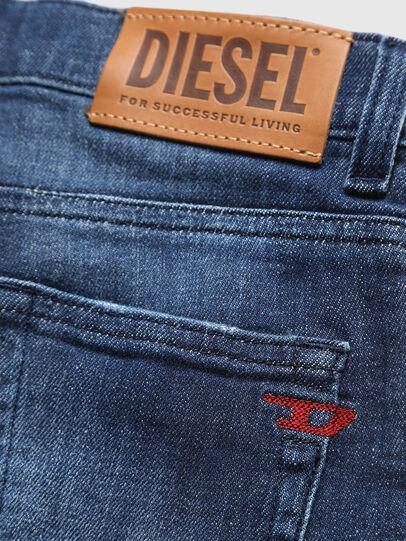 Diesel - D-STRUKT-J, Blu medio - Jeans - Image 3