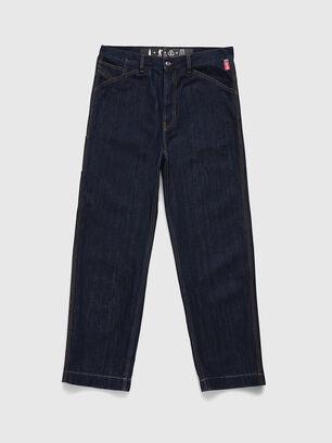 CC-D-FRANK,  - Pantaloni