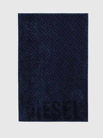 Diesel - TELO 3DLOGO        9, Blu - Bath - Image 2