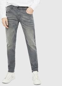 D-Bazer 0699P, Grigio Jeans