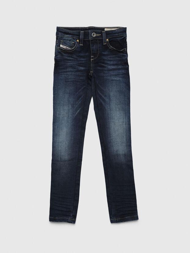SKINZEE-LOW-J-N, Blu medio - Jeans