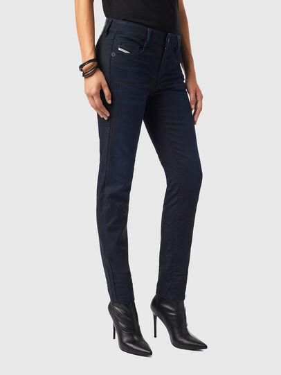 Diesel - D-Ollies JoggJeans® 069XY, Blu Scuro - Jeans - Image 4