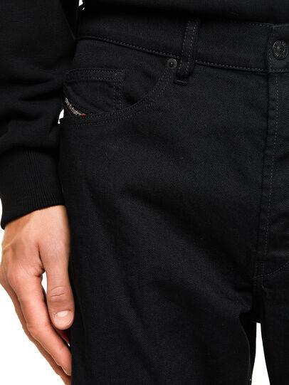 Diesel - D-Macs 0688H, Nero/Grigio scuro - Jeans - Image 3