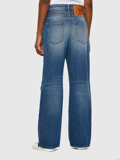 Diesel - D-Reggy 009RK, Blu medio - Jeans - Image 2