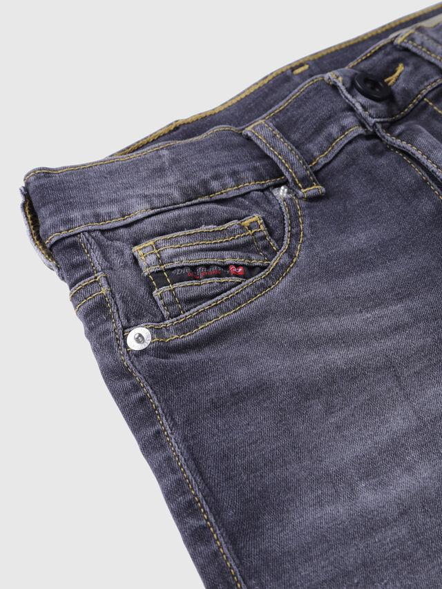 Diesel - DHARY-J, Blu Jeans - Jeans - Image 3