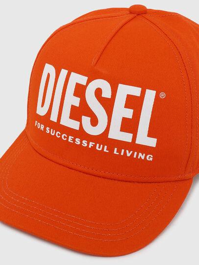 Diesel - FOLLY, Arancione - Altri Accessori - Image 3