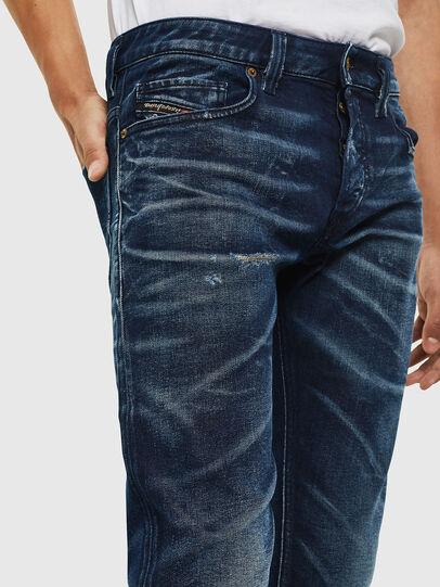 Diesel - Safado 084AM, Blu Scuro - Jeans - Image 3