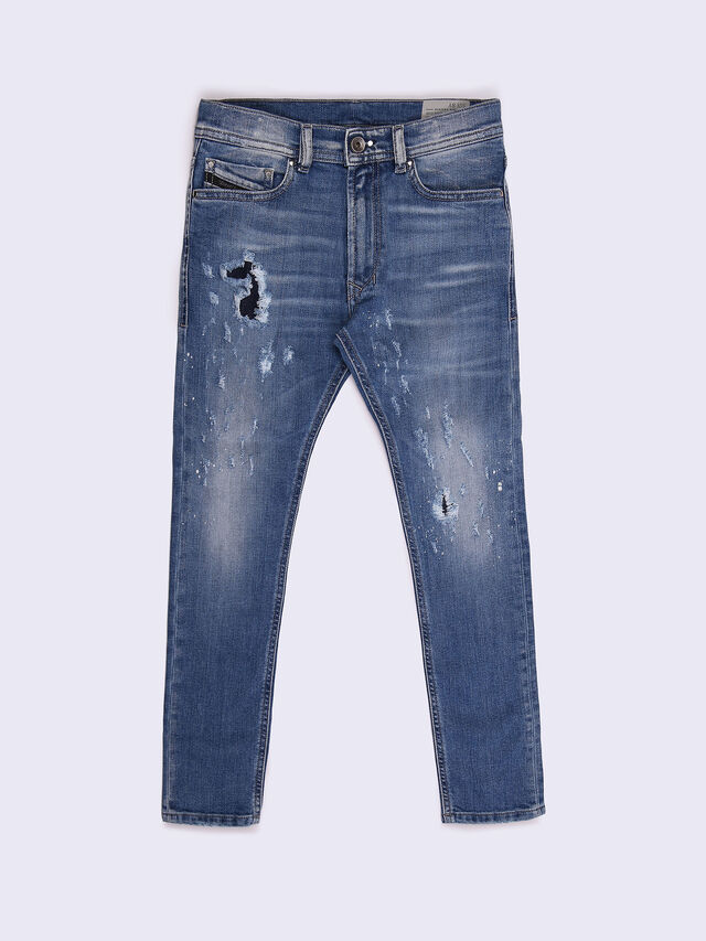 TEPPHAR-J-N, Blu Jeans