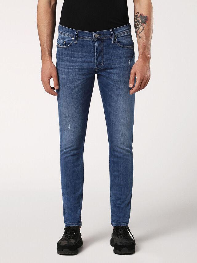 TEPPHAR 084QQ, Blu Jeans