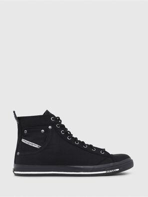 EXPOSURE I, Nero - Sneakers
