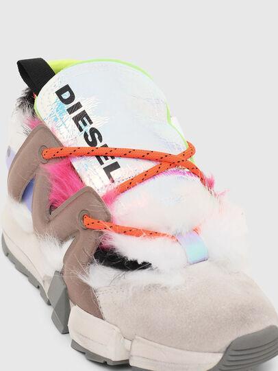 Diesel - S-PADOLA SP, Bianco - Sneakers - Image 5