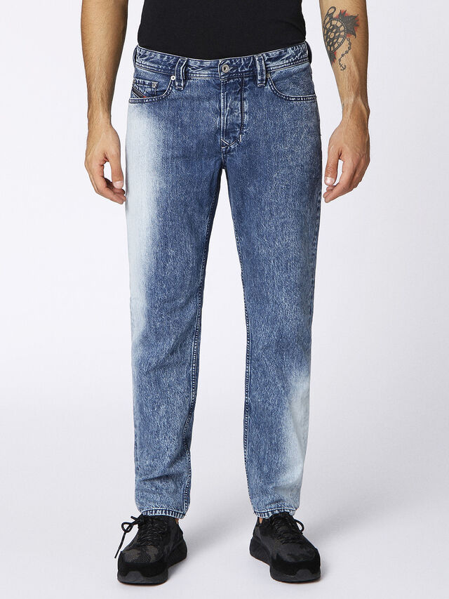 LARKEE-BEEX SP 084MH, Blu Jeans