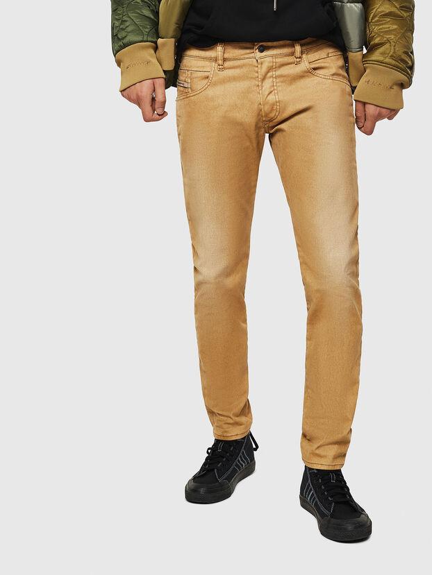 D-Bazer 0091T, Marrone Chiaro - Jeans