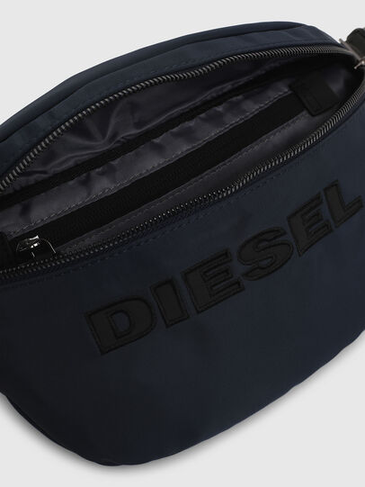 Diesel - FELTRE, Blu - Marsupi - Image 5