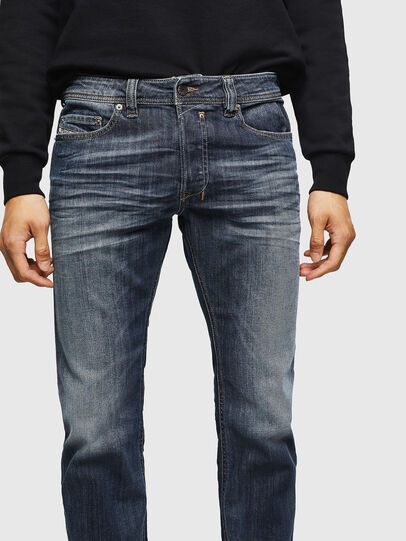Diesel - Safado 0885K, Blu Scuro - Jeans - Image 3