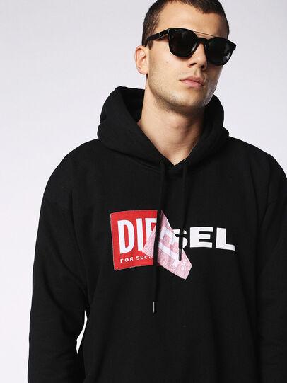 Diesel - DL0251,  - Occhiali da sole - Image 5