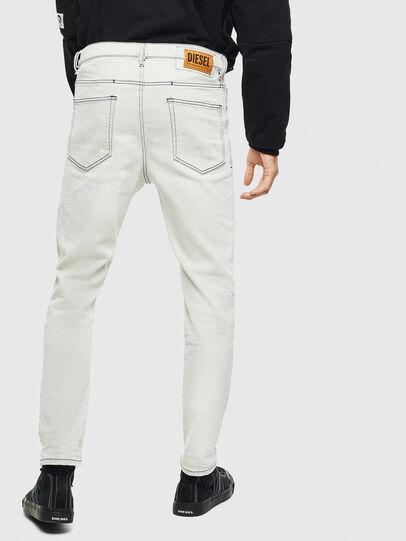 Diesel - D-Eetar 009BM, Blu Chiaro - Jeans - Image 2