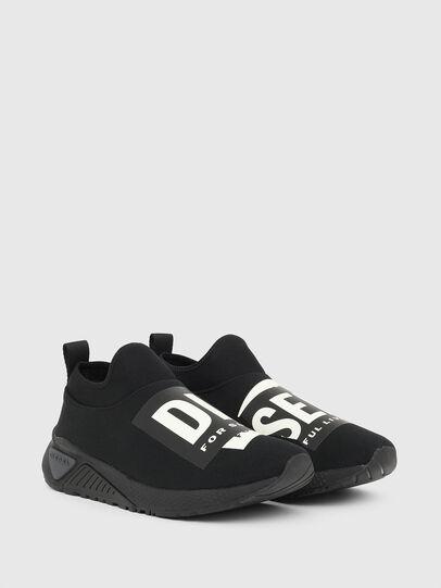 Diesel - S-KB SL III, Nero - Sneakers - Image 2