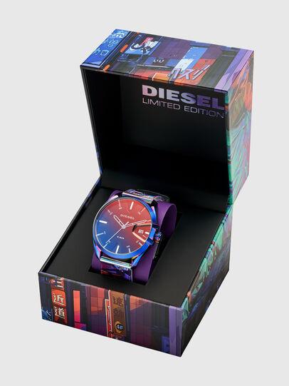 Diesel - DZ1942, Multicolor - Orologi - Image 5
