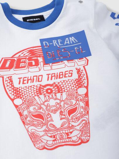 Diesel - TENNUB,  - T-shirts e Tops - Image 3