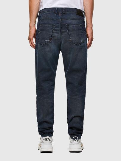 Diesel - D-VIDER JoggJeans® 069QH, Blu Scuro - Jeans - Image 2