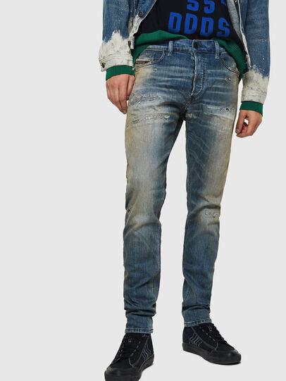 Diesel - Tepphar 084AQ, Blu Chiaro - Jeans - Image 1