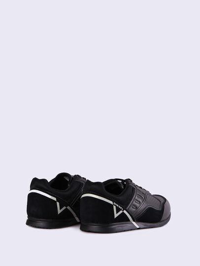 Diesel - S-GLORYY, Nero - Sneakers - Image 2