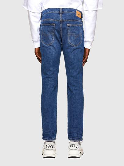 Diesel - D-Yennox 009DG, Blu medio - Jeans - Image 2