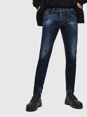 Thommer 0097H, Blu Scuro - Jeans