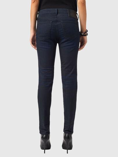 Diesel - D-Ollies JoggJeans® 069XY, Blu Scuro - Jeans - Image 2