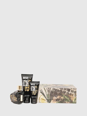 SPIRIT OF THE BRAVE 75 ML GIFT SET, Nero - Only The Brave
