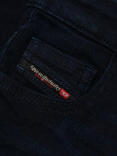 Diesel - D-SLANDY-HIGH-J, Blu medio - Jeans - Image 3