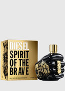 SPIRIT OF THE BRAVE 125ML, Generico - Only The Brave