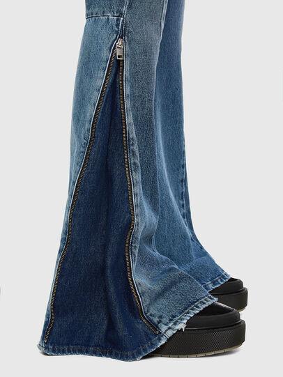 Diesel - D-Ferenz 009JD, Blu Chiaro - Jeans - Image 6