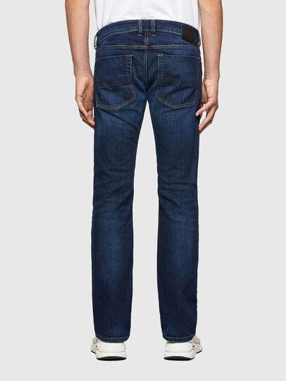 Diesel - Zatiny 082AY, Blu Scuro - Jeans - Image 2