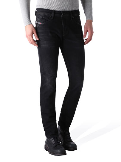 Diesel - Belther 0666Q,  - Jeans - Image 2