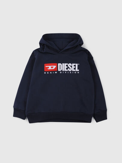 Diesel - SDIVISION OVER,  - Felpe - Image 1