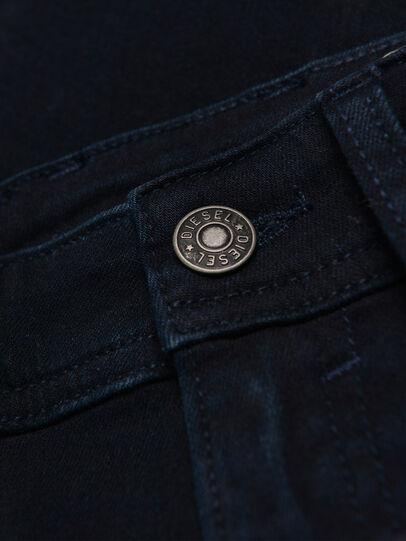 Diesel - SLEENKER-J-N, Blu Scuro - Jeans - Image 3