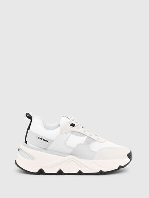 S-HERBY LOW, Bianco - Sneakers