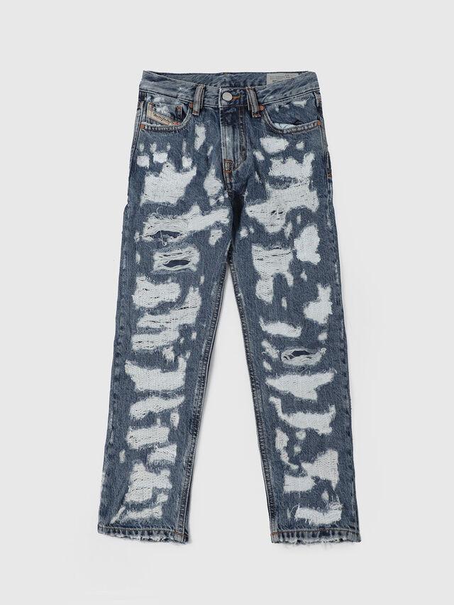 Diesel - MHARKY-J, Blu Jeans - Jeans - Image 1