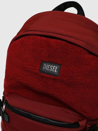 Diesel - ORTENSYA, Rosso - Zaini - Image 7